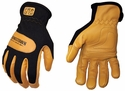 Youngstown Flame-Resistant Mechanics Hybrid Gloves