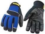 Youngstown Waterproof Winter Gloves with Kevlar