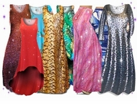 All Slinky Print Dresses, Jackets, Pants, Skirts & Tops
