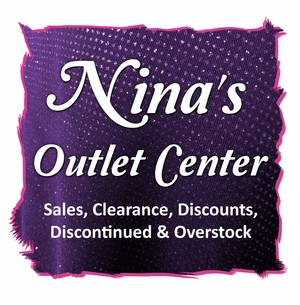 <font size=6 color=red><b><center>CLEARANCE!! <br><font size=5 color=purple>NINA'S OUTLET CENTER!!<BR>