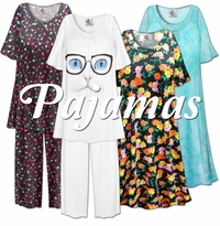 <font size=4 color=red>New! <font size=4 color=purple>Sleepwear & Loungewear