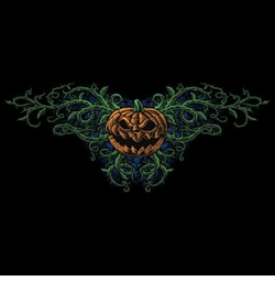 Sidewinder Pumpkin Plus Size & Supersize T-Shirts S M L XL 2x 3x 4x 5x 6x 7x 8x (All Colors)