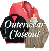 Nina's Clearance Outerwear - Jackets - Ponchos