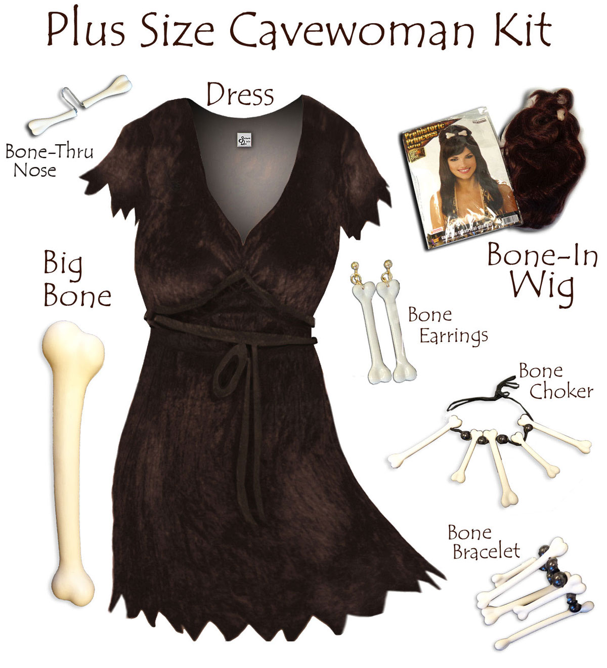 Plus size dresses 5x 6x | @FASHION SHOW