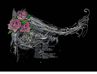 SALE! Awesome Roses And Two Love Birds Plus Size & Supersize T-Shirts S M L XL 2xl 3xl 4x 5x 6x 7x 8x (Darks Only)