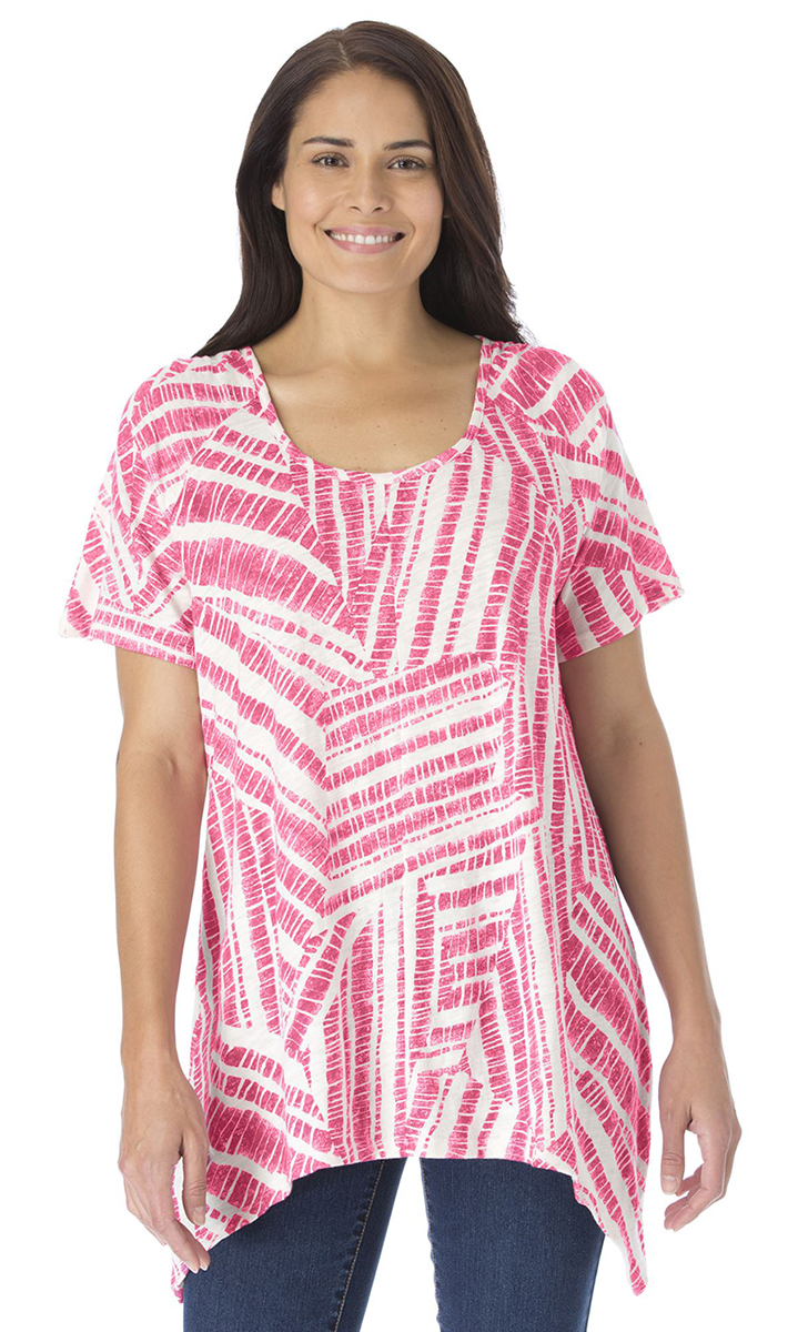 Shop plus size sale tops at report2day.ml! Find fashion-forward items and dangerously good deals.