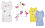 SOLD OUT! SALE! Flamingo Beach Plus Size & Supersize T-Shirts 6xL