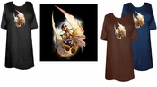 SALE! Flying Tiger Plus Size & Supersize T-Shirts! 2xl