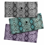 SALE! Snake Print Wallets