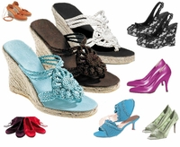 Shoes  - Most Under $10 !!!