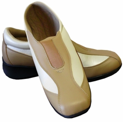 SALE Shoes! Tan & Beige Clogs Type Shoes in Sizes 9