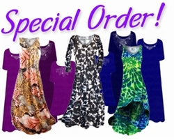 Special Order Dress