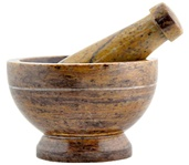 All Mortar & Pestles(Click Here)