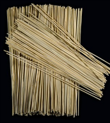 Bamboo Sticks-Blanks--India-In Stock