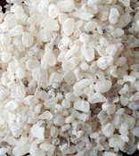 Dammar Gum Resin - White - Indonesia