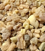 Frankincense Janawhi (Boswellia dalzielli) Burkina Fasu-Now in Stock!