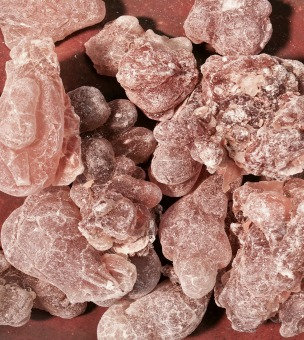 Frankincense Brown Superior - Oman - (Boswellia sacra)