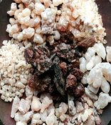 Frankincense Resin Sampler