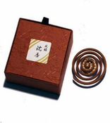 Fuin Aloeswood Coil Incense