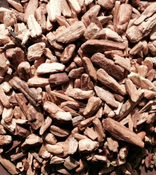 Palo Santo Wood Chips/Crushed - Peru