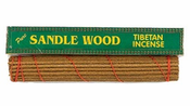 Pure Sandalwood Tibetan Incense(Nepal)
