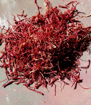 Saffron Strings (per gram) - Spain