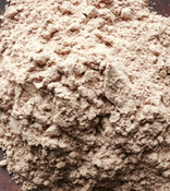 Sandalwood Powder(S. album) White  -  India