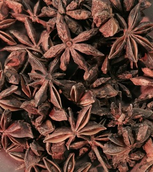 Star Anise (Whole/Powder)(Illicium verum) - China