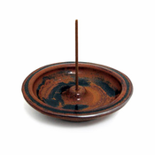 Incense Holder-Mocha