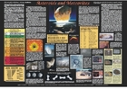 Asteroids and Meteorites Science Poster
