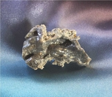 "Fulgurite ""Fairy Glass""  Lightning Sand Chard"