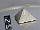 Gibeon Iron Meteorite Pyramid For Sale