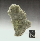 Green Trinitite X-Large - New!