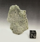 Green Trinitite X- Large - Sold!