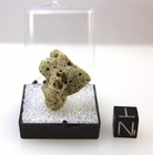 "Green Trinitite ""Froth"""