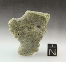 Green Trinitite X- Large - New!
