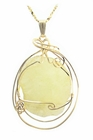 Libyan Desert Glass Jewelry