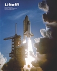 Liftoff! Space Shuttle Poster