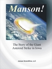 Manson! Story of the Giant Asteroid Strike - booklet