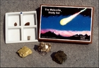Meteorite Study Set Boxed Collection 2017