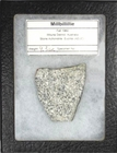 Millbillillie Meteorite Slice for Sale