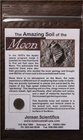 Moon Soil Dot Analog