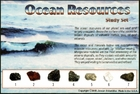 Ocean Resources