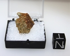 Rare Red Trinitite for Sale