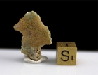 Red Trinitite for Sale - Sold!