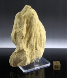 Shatter Cones, Impact Material