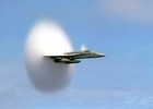 Through the Sound Barrier