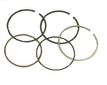 110cc, 4-stroke piston ring set.