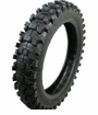 "12"" Knobby Dirt Bike Tire (154-58)"
