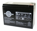 12V 10.0AH Rechargeable SLA Battery